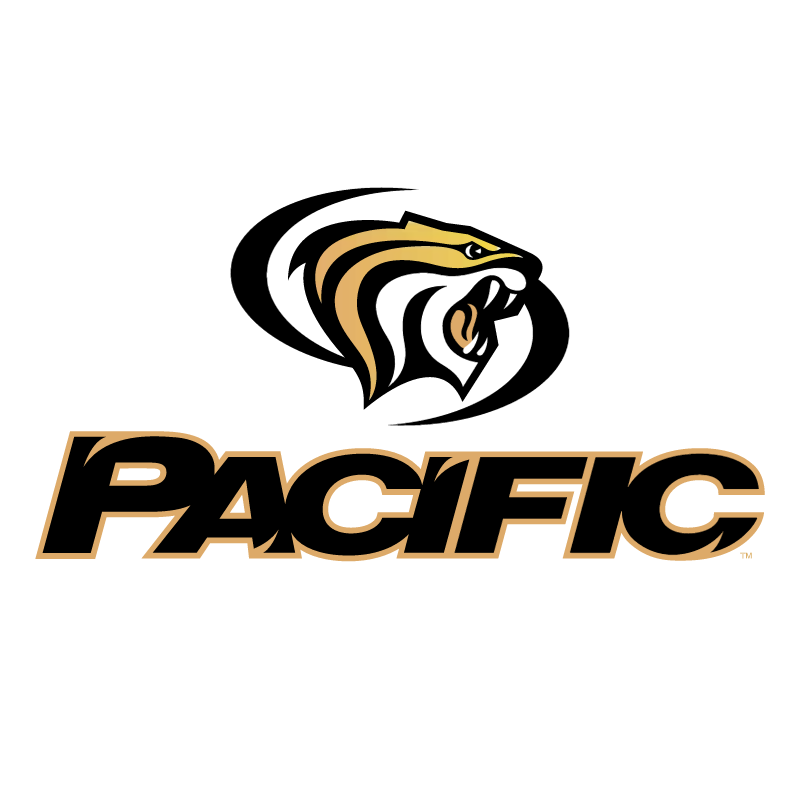 Pacific Tigers vector