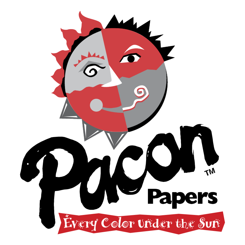 Pacon Papers vector