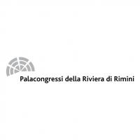 Palacongressi della Riviera di Rimini vector