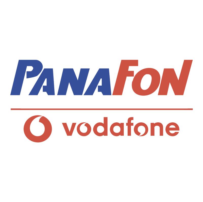 PanaFon vector