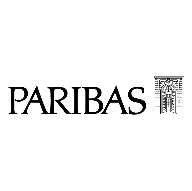 Paribas vector