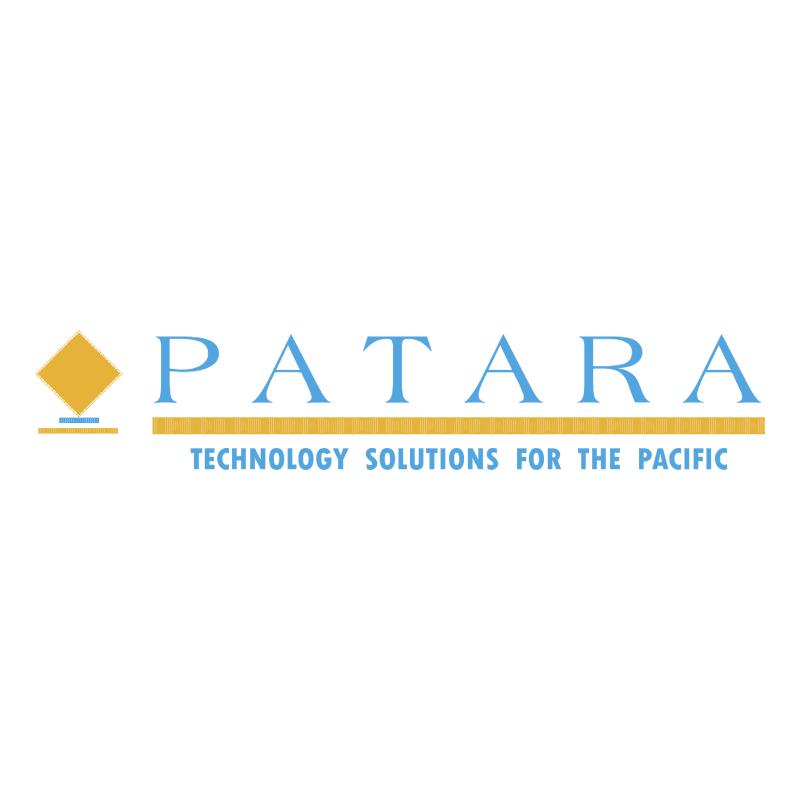 Patara vector logo