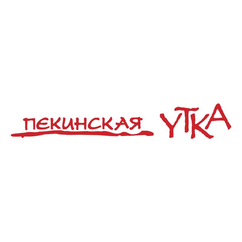 Pekinskaya Utka vector logo