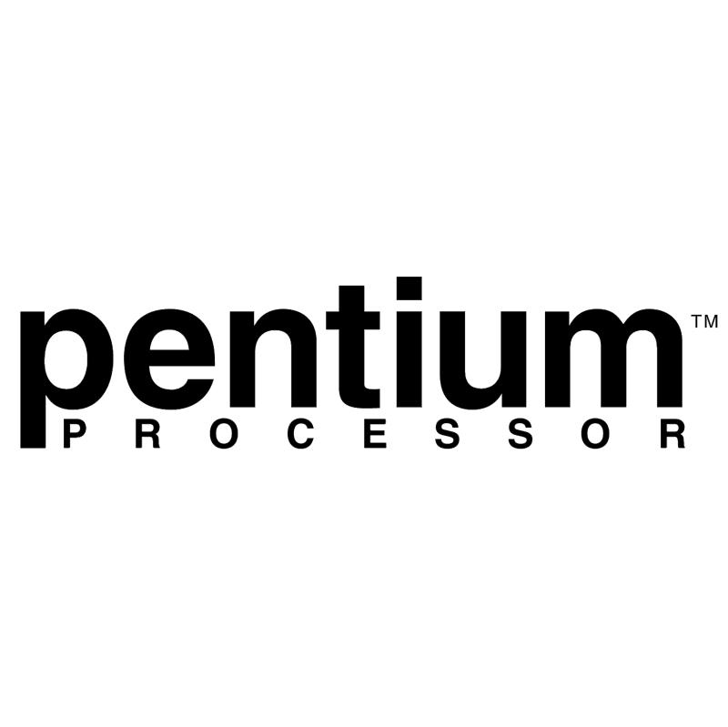 Pentium vector