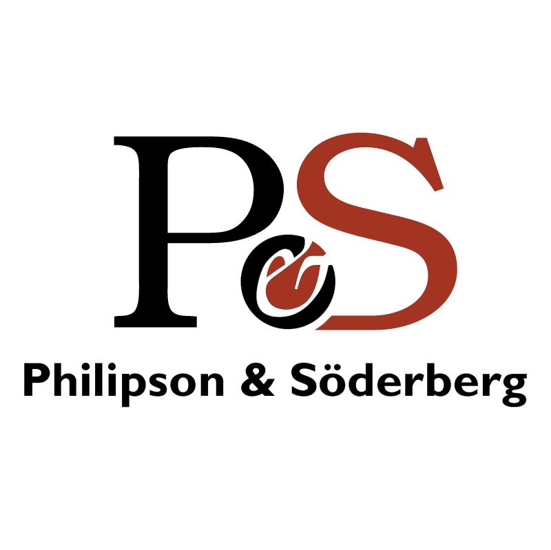 Philipson & Soederderg vector