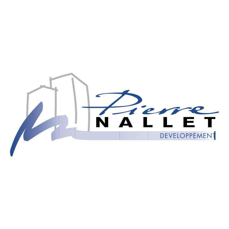 Pierre Nallet Developpement vector