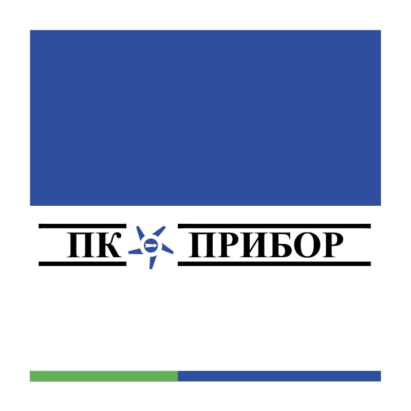 PK Pribor vector