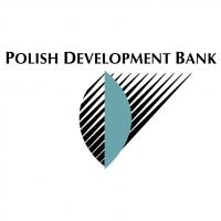 Polish Development Bank vector