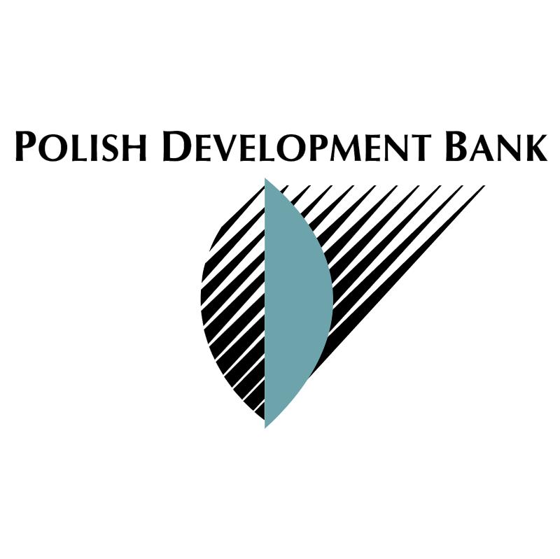 Polish Development Bank vector logo