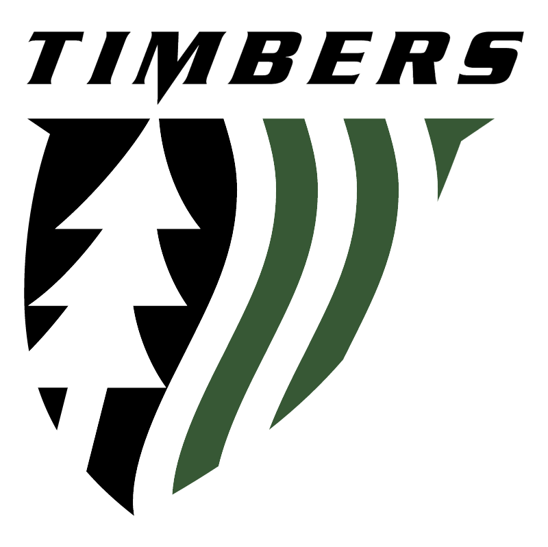 Portland Timbers vector logo