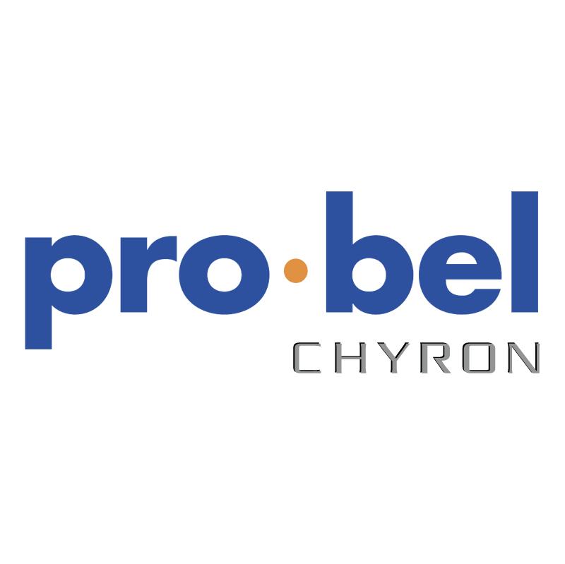 Pro Bel vector