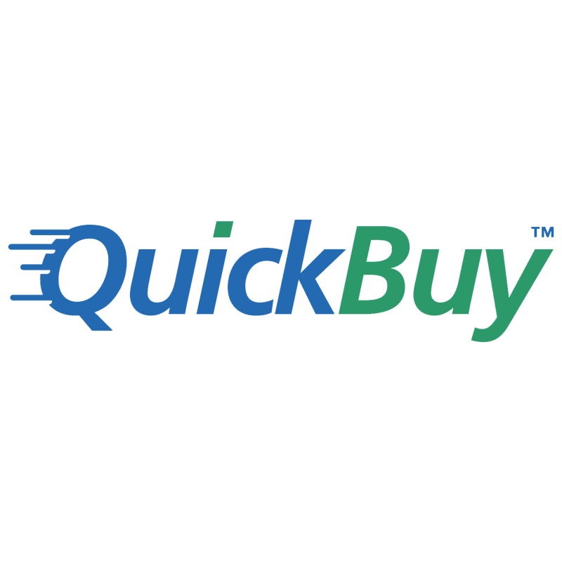 QuickBuy vector