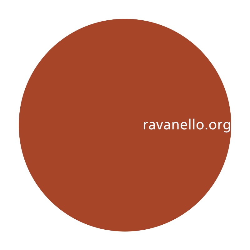 Ravanello vector