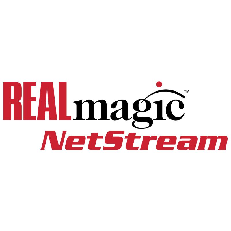 Real Magic NetStream vector