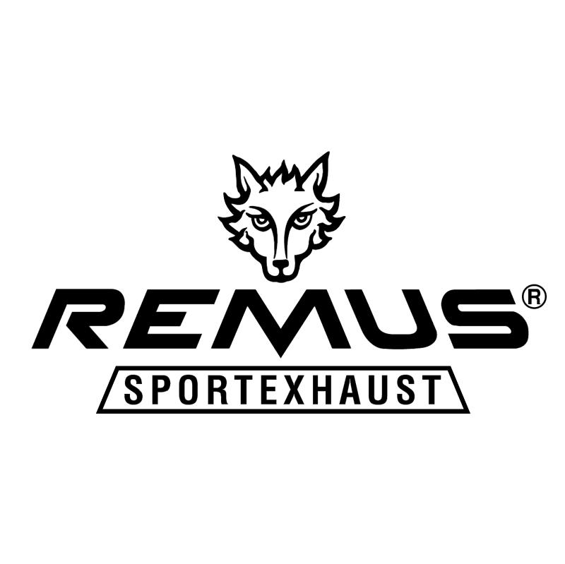 Remus Sportexaust vector