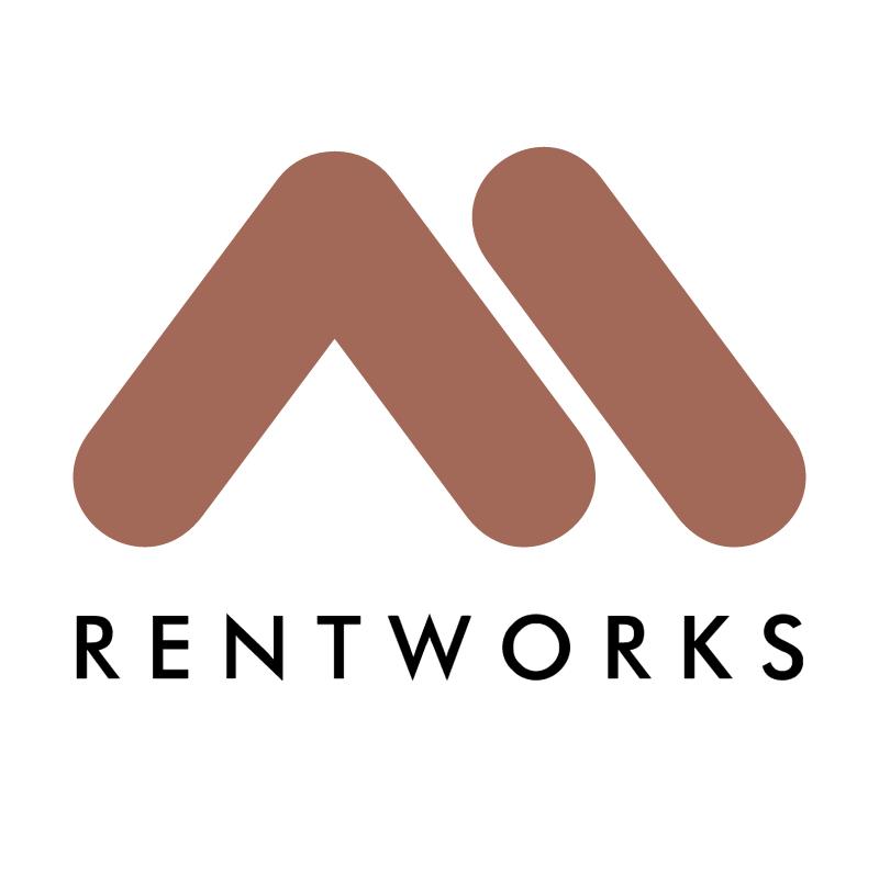 RentWorks vector