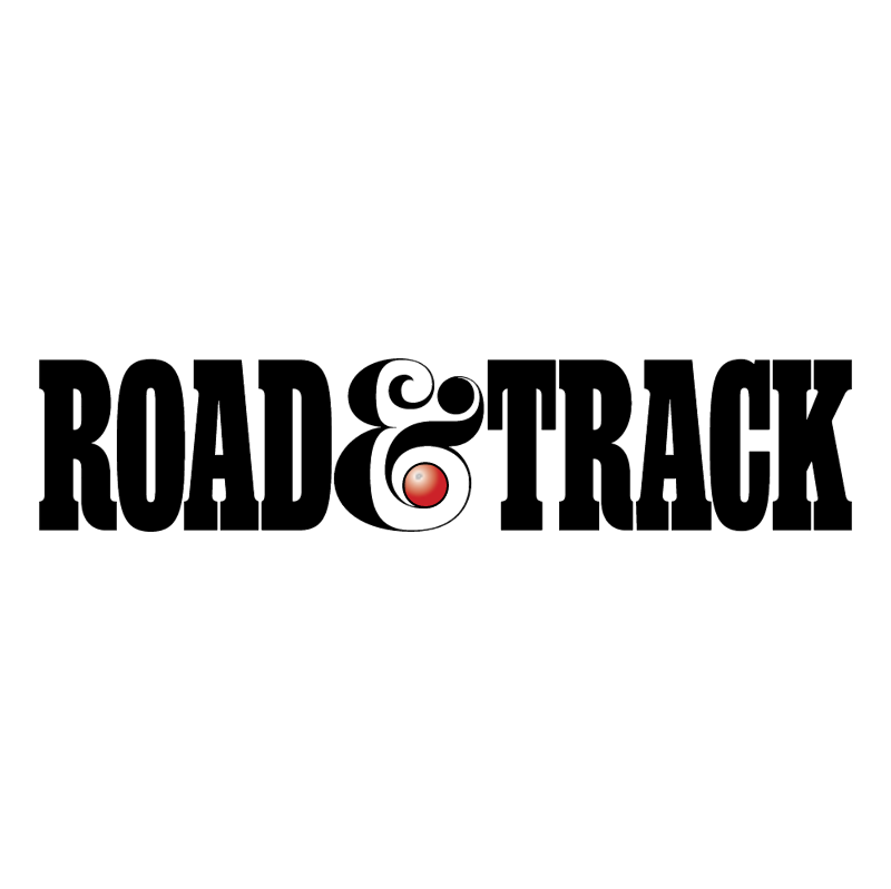 Road & Track vector