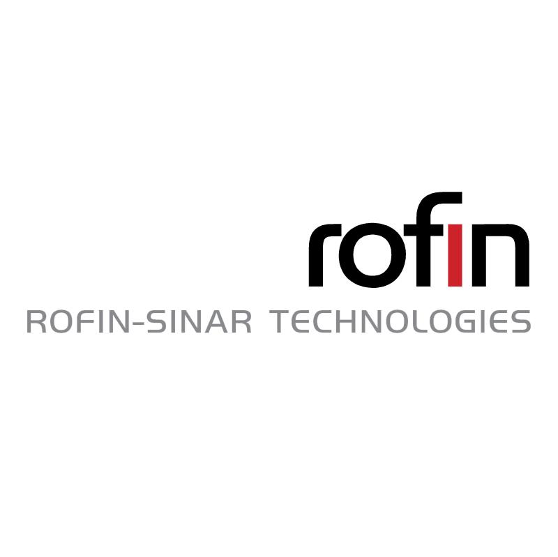 Rofin vector