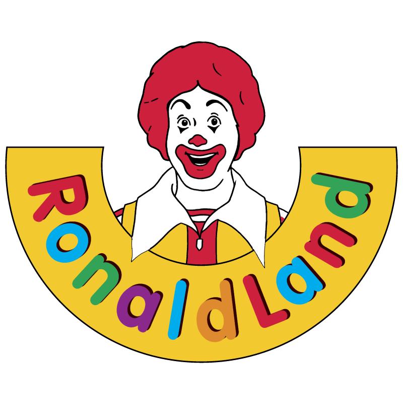RonaldLand vector