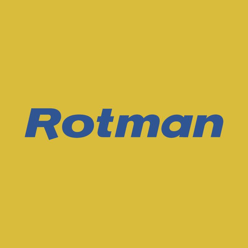 Rotman vector