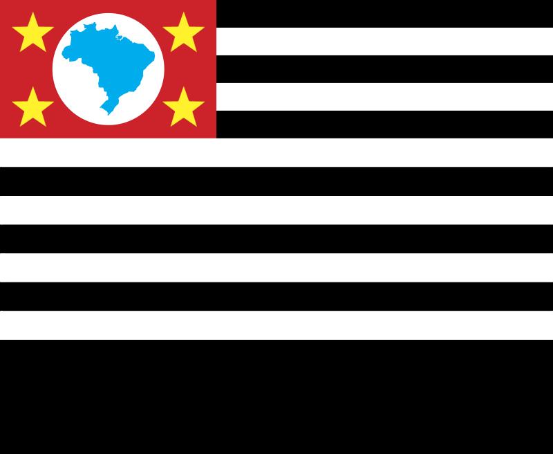 São Paulo vector