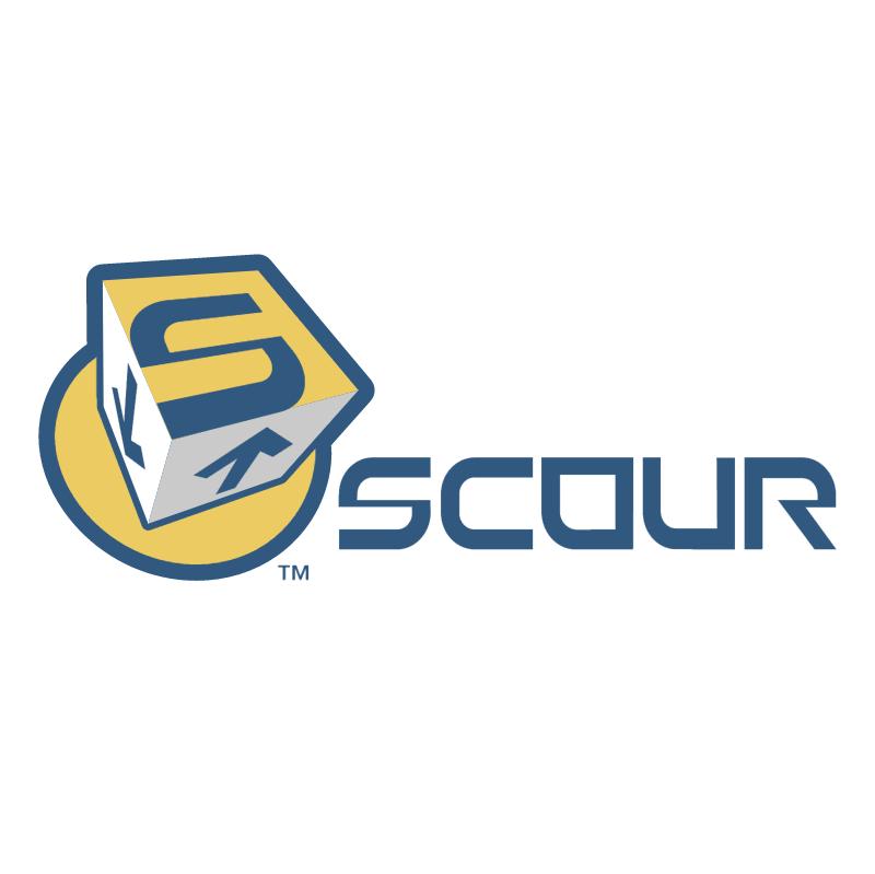 Scour vector