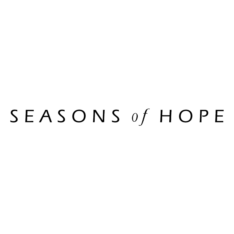 Seasons of Hope vector