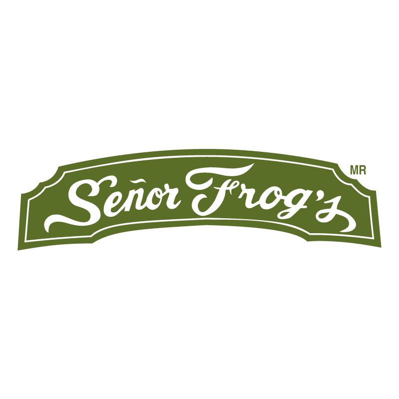 Senor Frog's vector