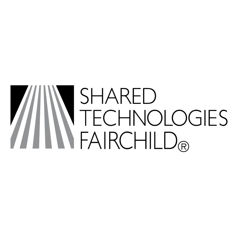 Shared Technologies Fairchild vector