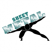 Sheet Metal vector