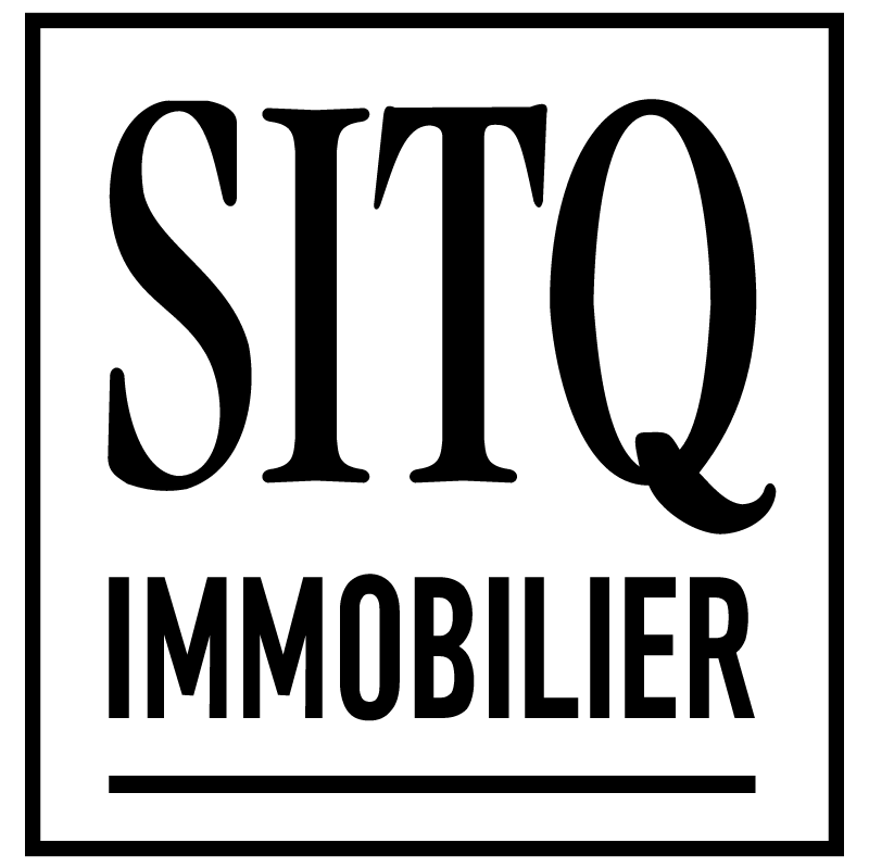 SITQ Immobilier vector