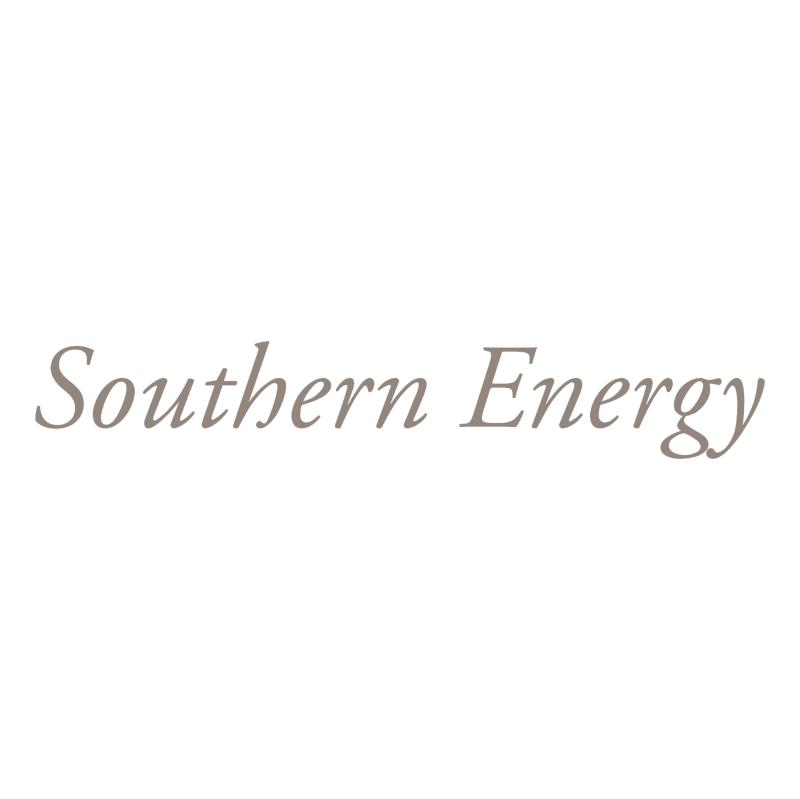 Southern Energy vector logo