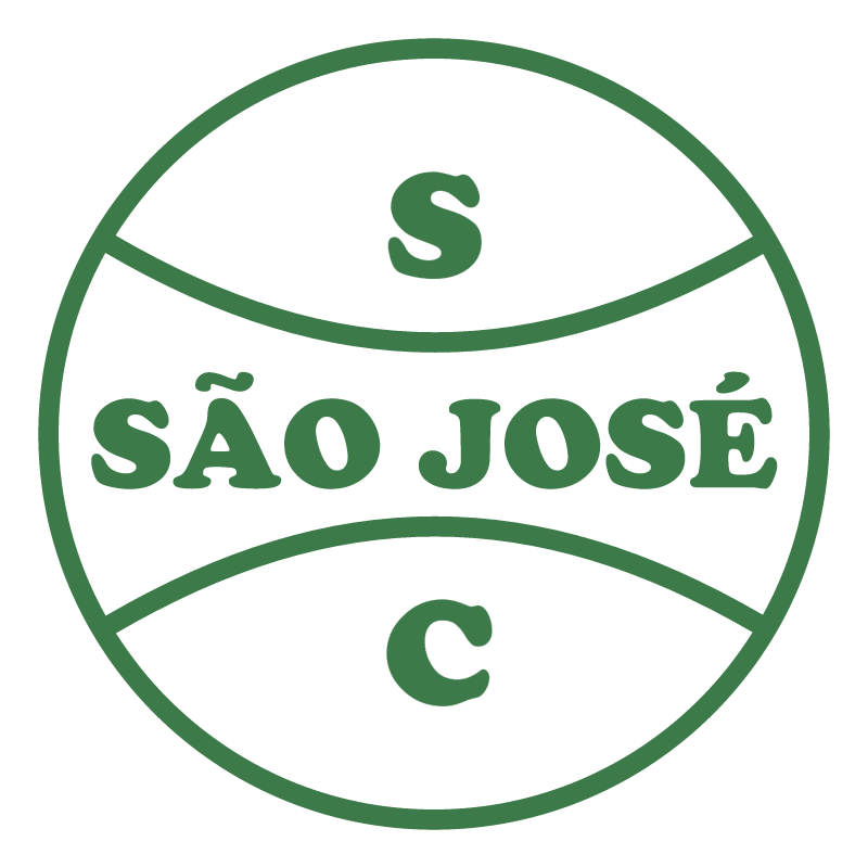 Sport Club Sao Jose de Novo Hamburgo RS vector