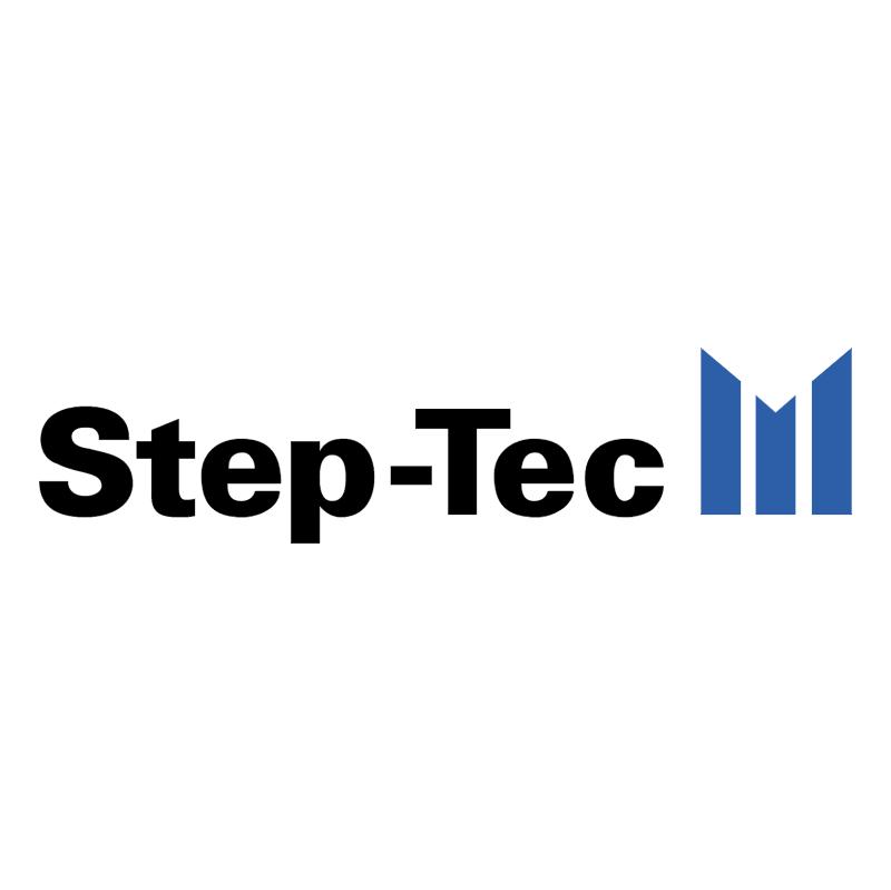 Step Tec vector