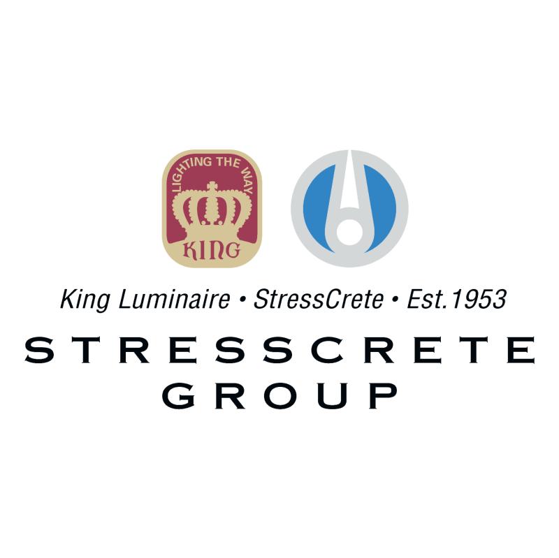 Stresscrete Group vector