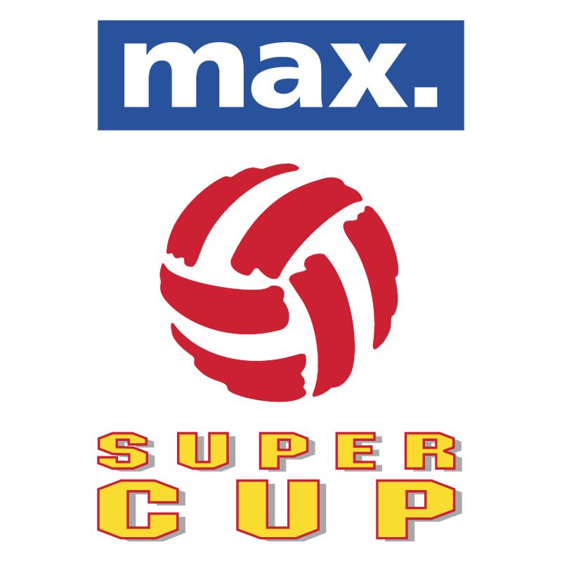 Super Cup vector