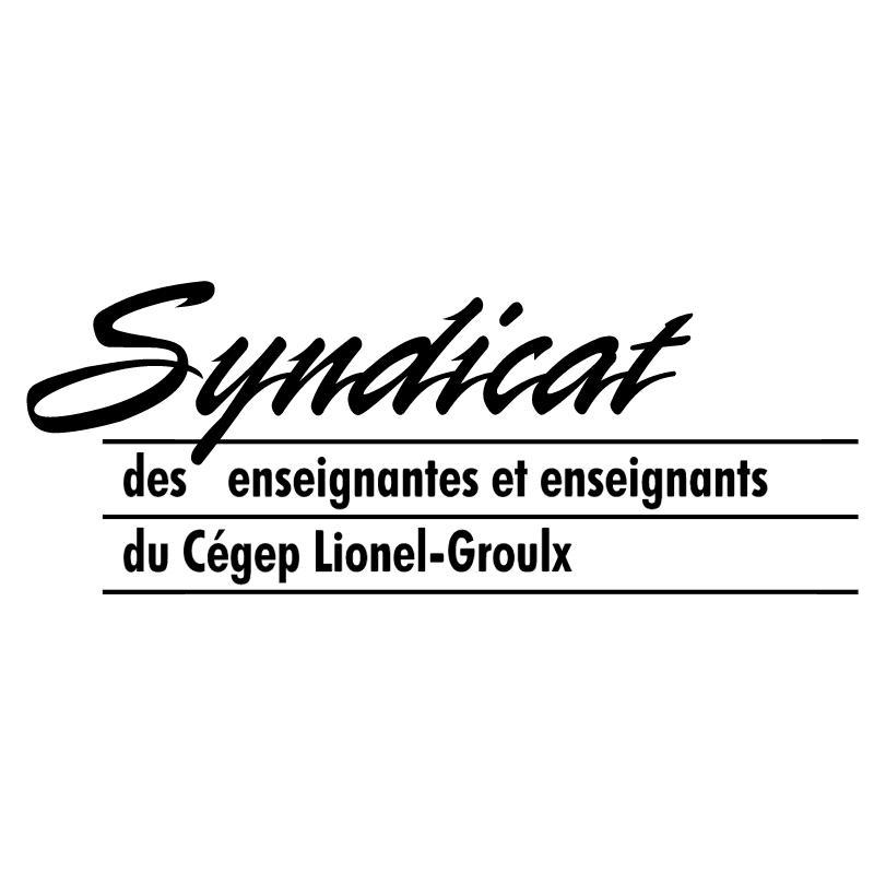 Syndicat vector logo