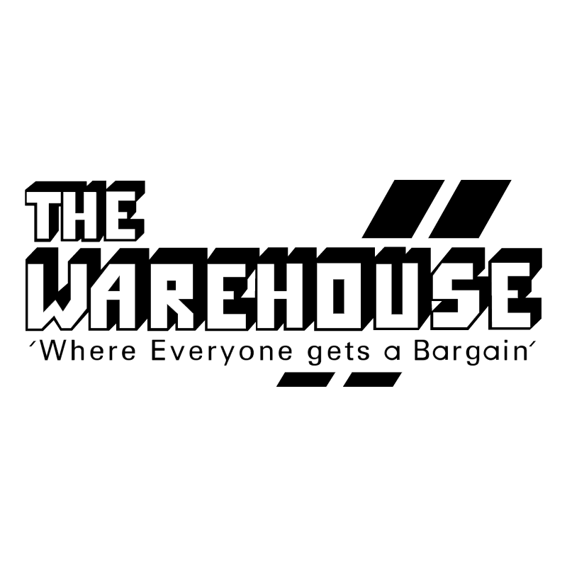 The Warehouse vector