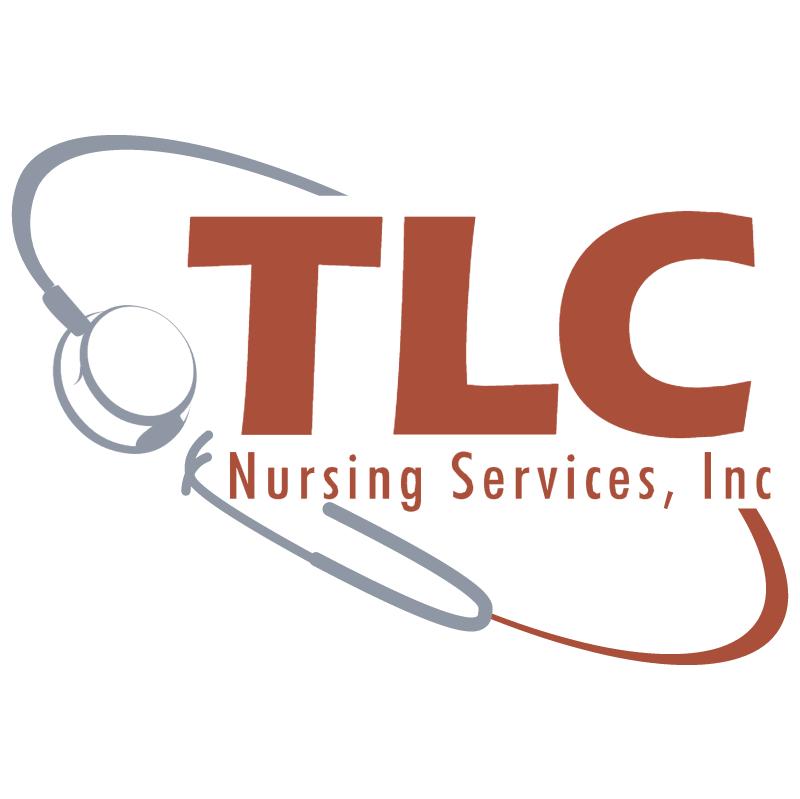 TLC Nursing Services vector