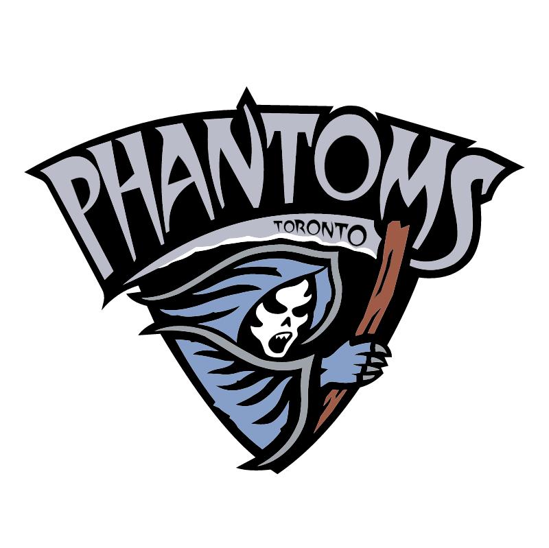 Toronto Phantoms vector