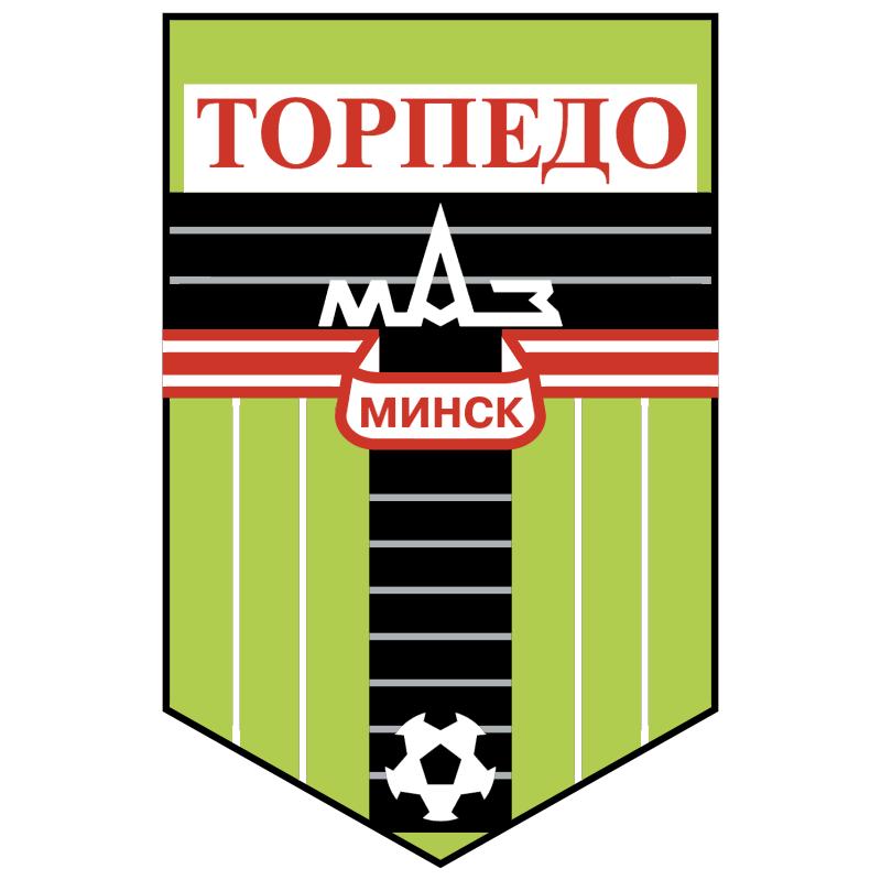 Torpedo Minsk vector