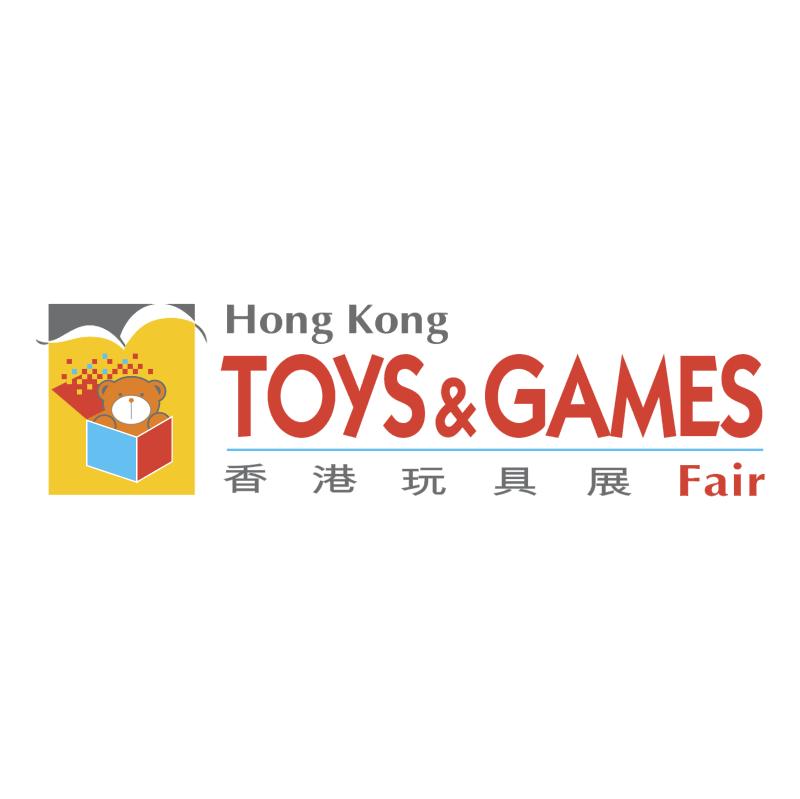 Toys & Games vector