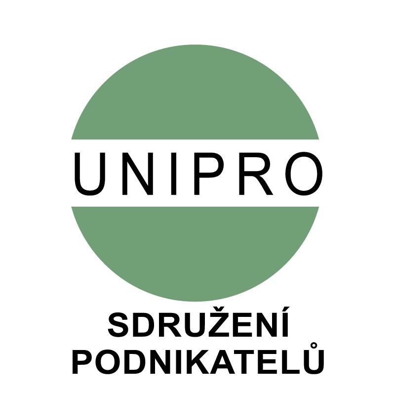 Unipro vector logo