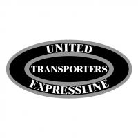 United Transporters Expressline vector