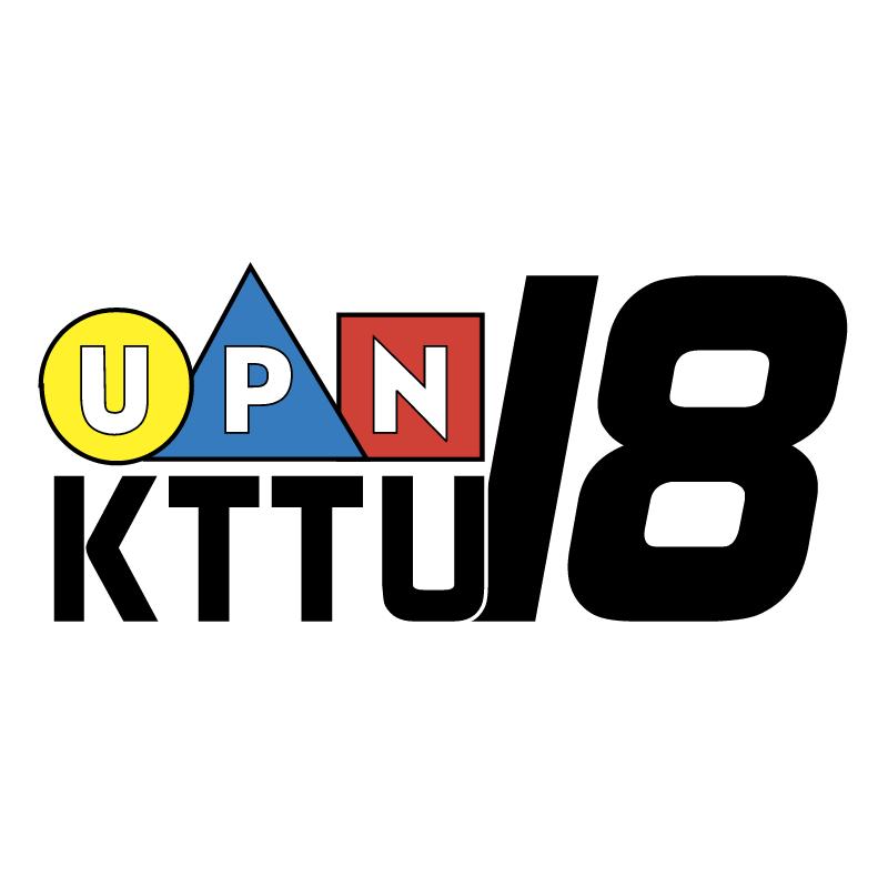 UPN KTTU 18 vector