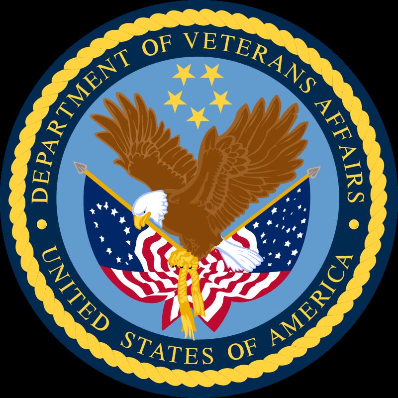 US Department of Veterans Affairs vector
