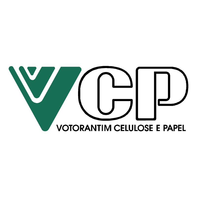 VCP vector logo