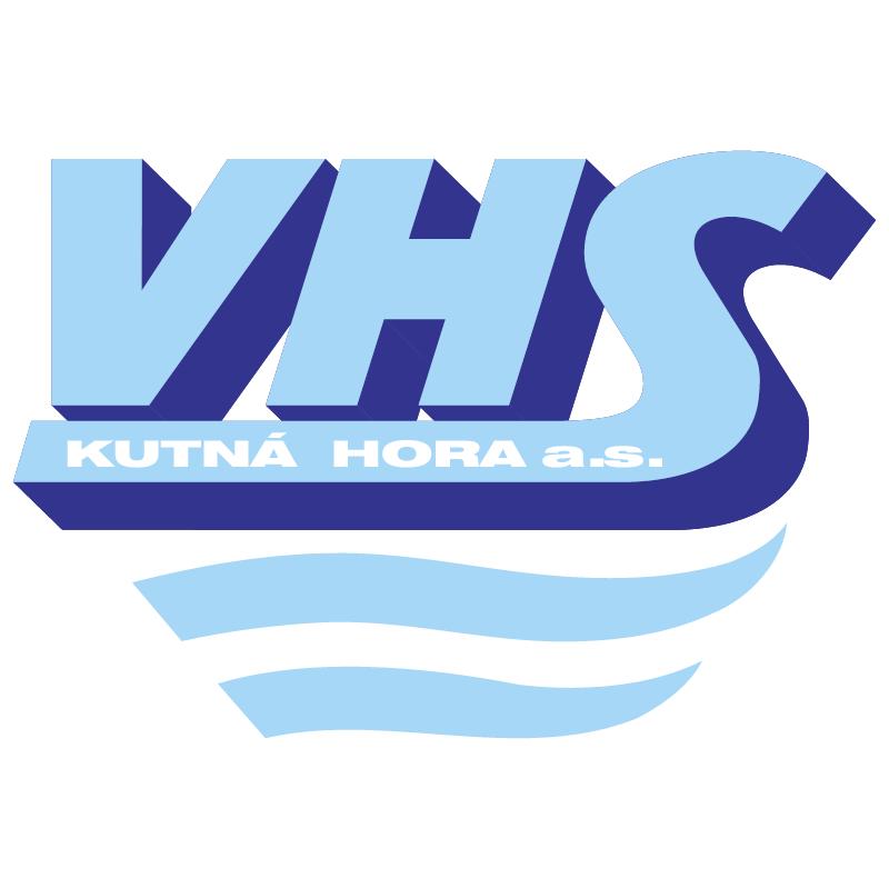 VHS Kutna Hora vector