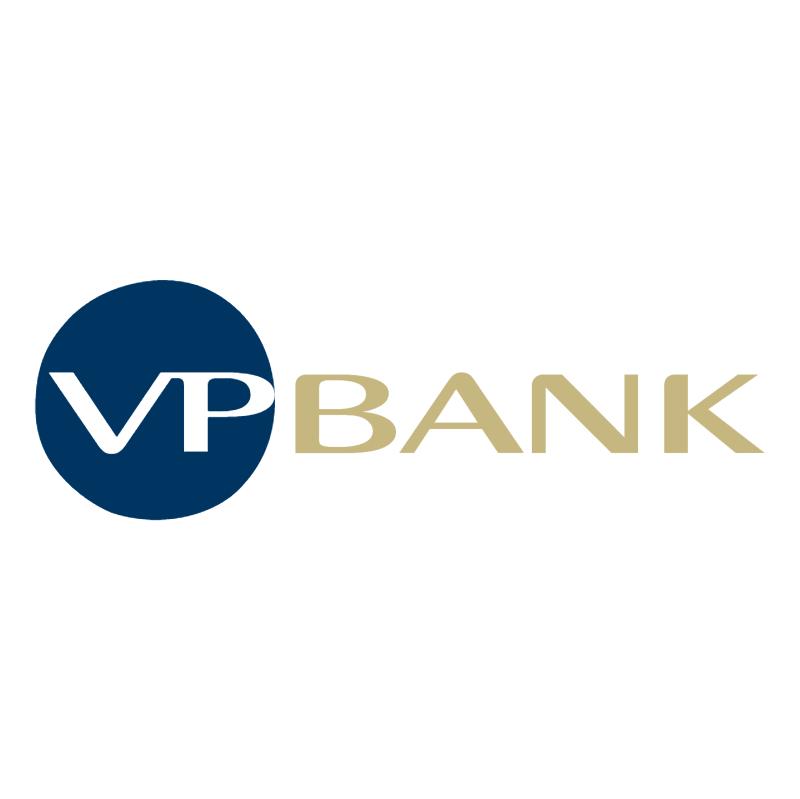 VP Bank vector