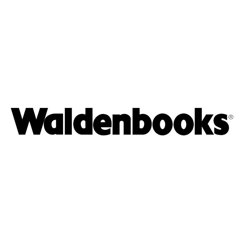 Waldenbooks vector